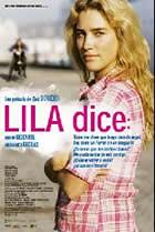 Lila dice- Vahina Giocante