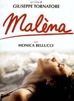Malena Monica Bellucci
