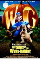 Wallace&Gromit la maldicion de las verduras