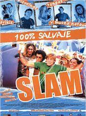 Slam película crítica