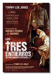 Los tres entierros de Melquíades Estrada