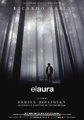 El aura película