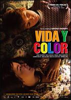 Vida y color película Santiago Tabernero