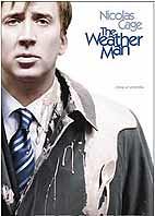 El hombre del tiempo Nicolas Cage