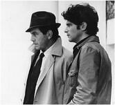 Dalmas y el Inspector Morrosini