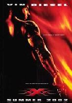 XXX película de Vin Diesel