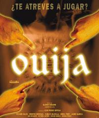 Cartel película Ouija