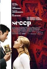 Scoop crítica película