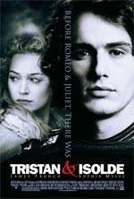 Cartel Tristán e Isolda