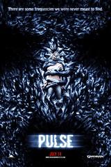 Cartel película Pulse
