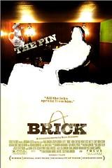 The pin Brick