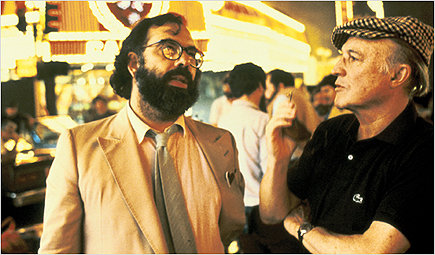 Coppola se la jugó y fracasó