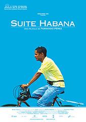 Suite habana cartel película