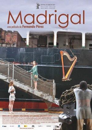 Madrigal cartel película