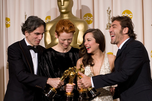 80th Academy Awards Show Day