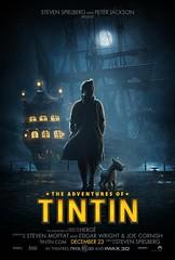 Tintin El secreto del unicornio