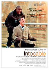 Intocable poster movie