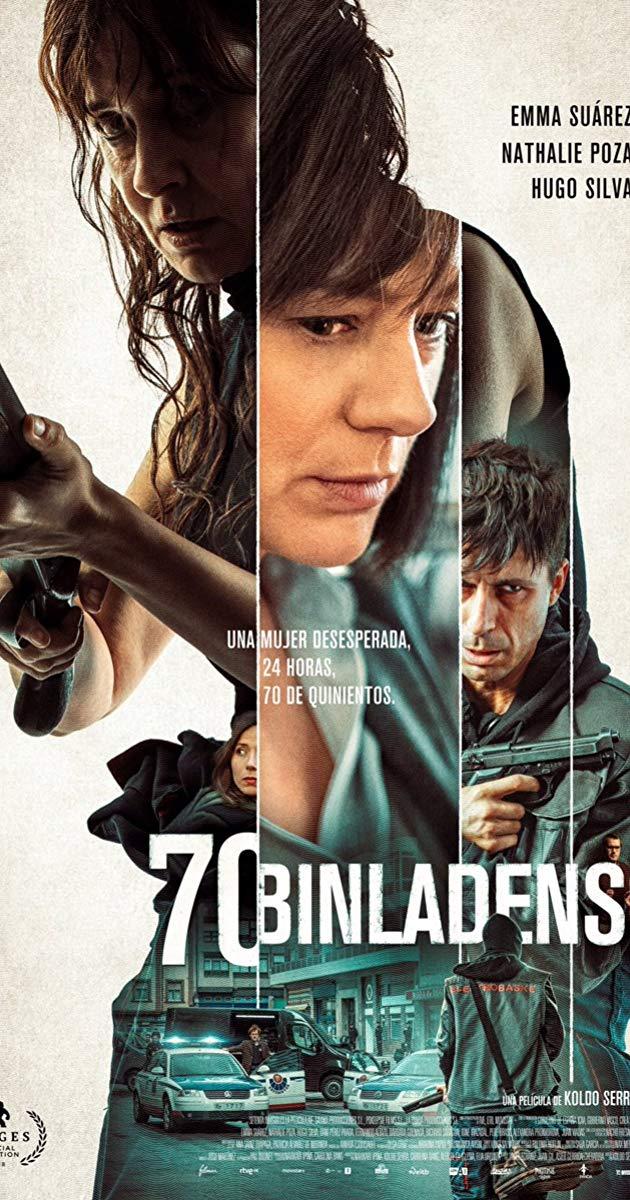 70 Binladens (Koldo Serra)