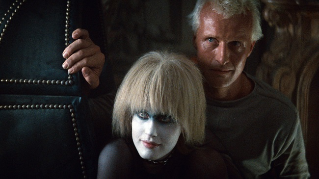 Replicantes de Blade Runner