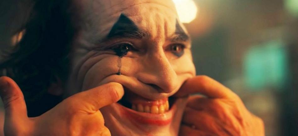 Risa del Joker