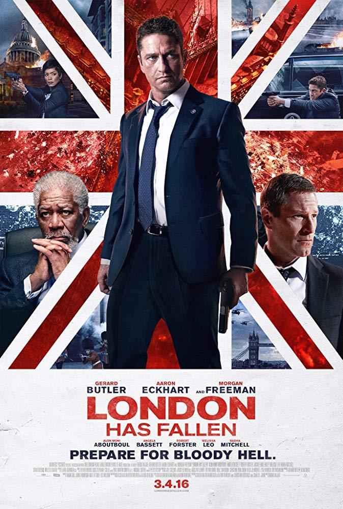 Objetivo Londres