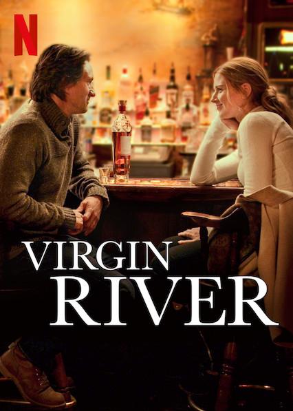 Un lugar para soñar - Virgin River