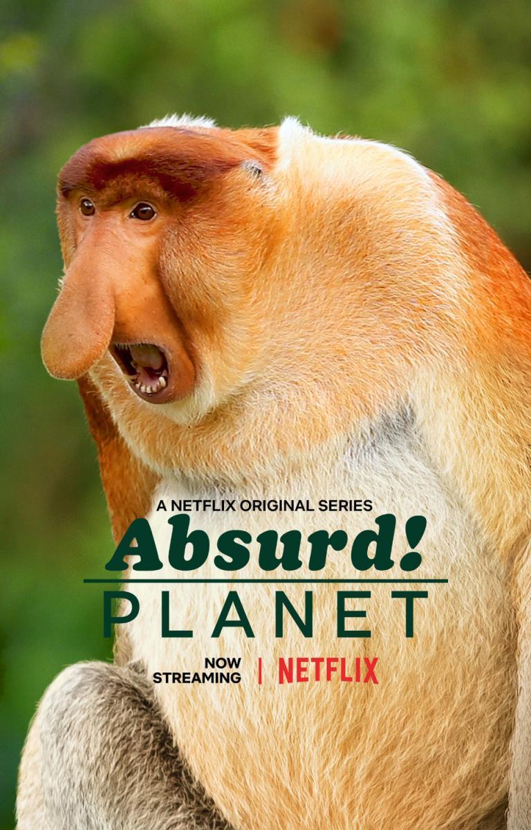 planeta absurdo