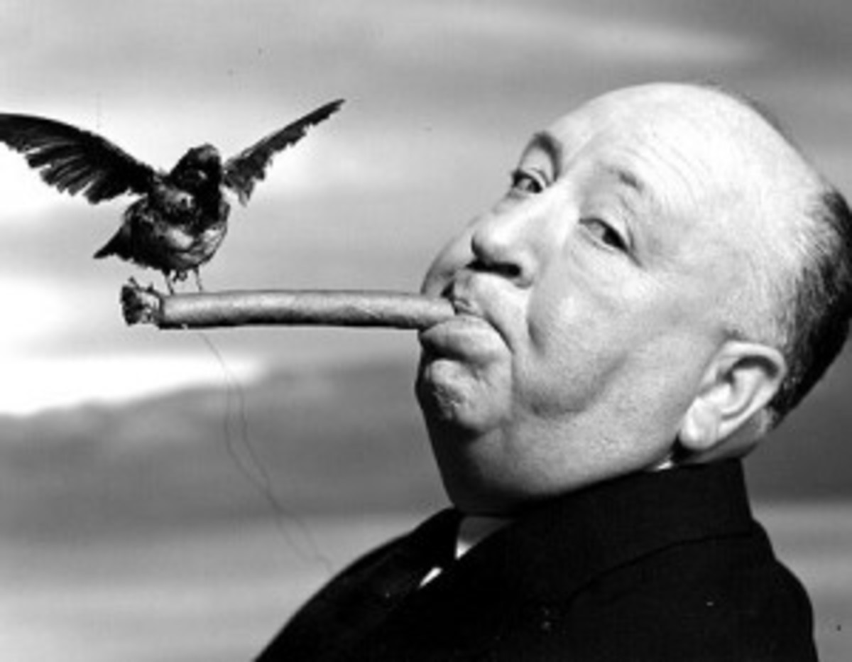 Alfred-Hitchcock pájaros