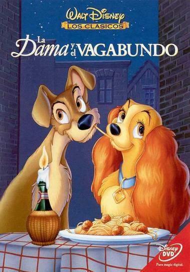 La Dama y el Vagamundo