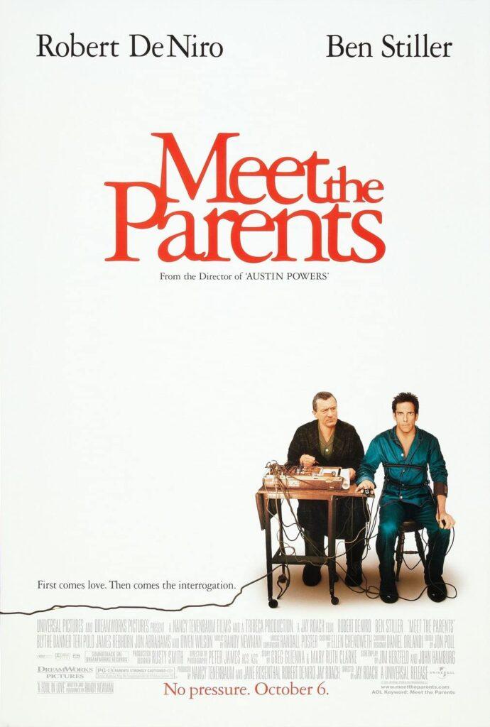 los padres de ella