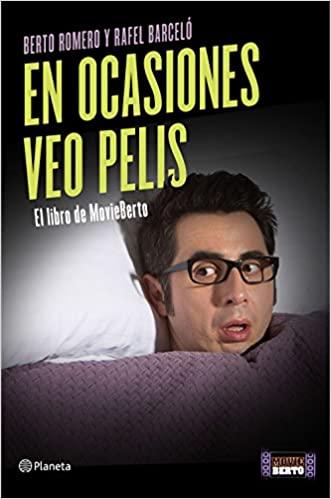 En ocasiones veo libros Berto Romero