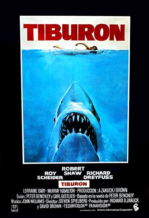 tiburón cartel